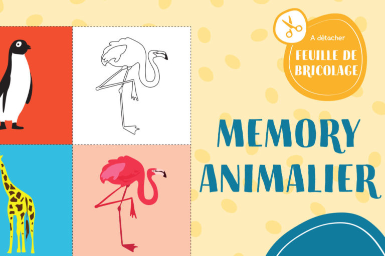 Memory animalier